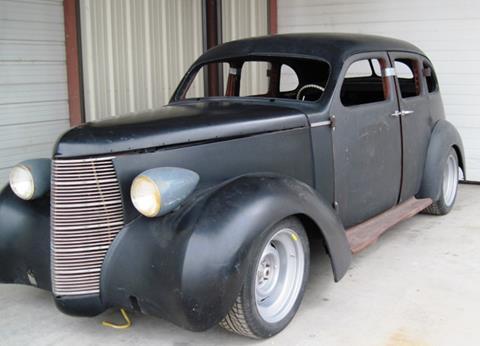 1938 Studebaker Commander for sale in San Luis Obispo, CA