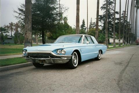 1965 Ford Thunderbird for sale in San Luis Obispo, CA