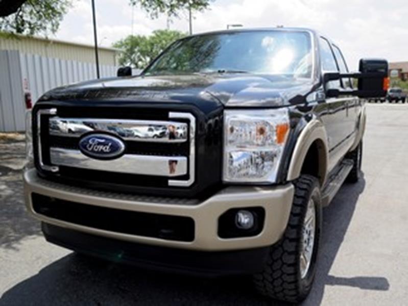2011 Ford Custom