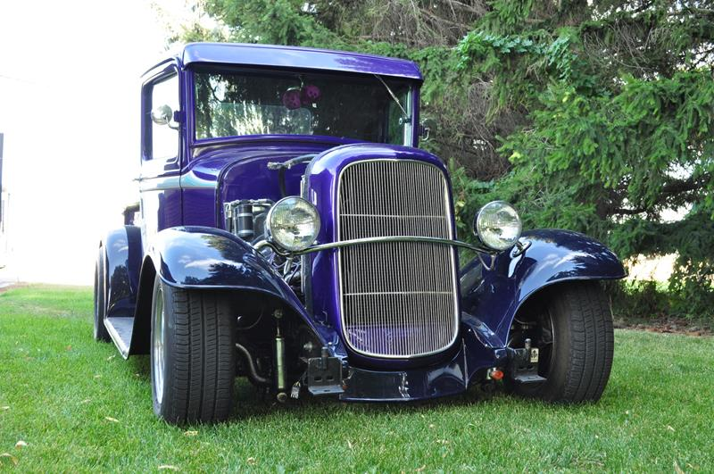 1933 Ford F-100