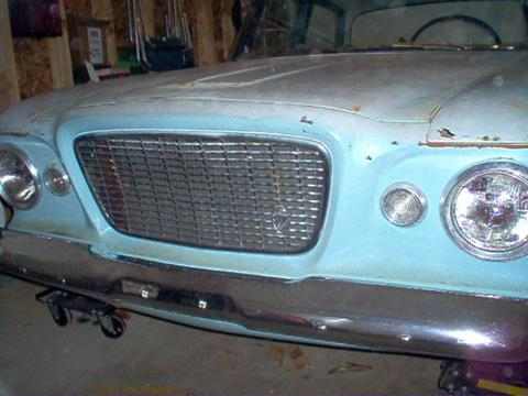 1961 Studebaker Lark for sale in San Luis Obispo, CA