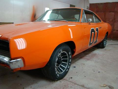1969 Dodge Charger for sale in San Luis Obispo, CA