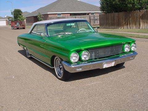 1964 Ford Galaxie 500 for sale in San Luis Obispo, CA