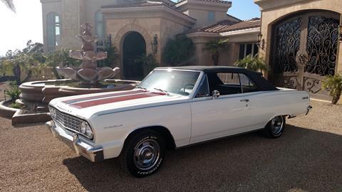 1964 Chevrolet Chevelle for sale in San Luis Obispo, CA