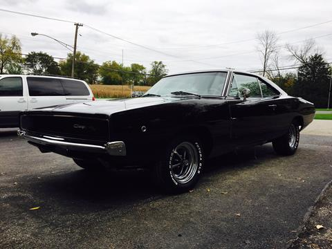 Dodge charger manual for sale