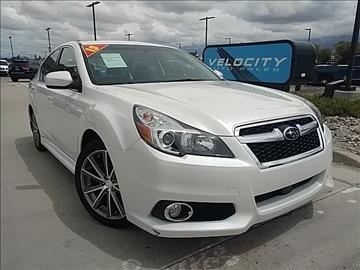 2013 Subaru Legacy for sale in Draper, UT