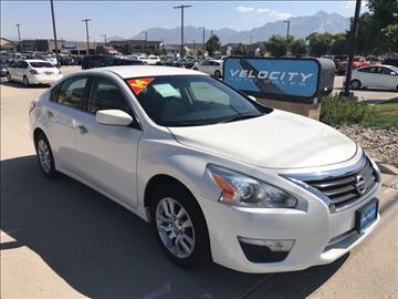 2014 Nissan Altima for sale in Draper, UT