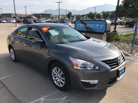 2015 Nissan Altima for sale in Draper, UT