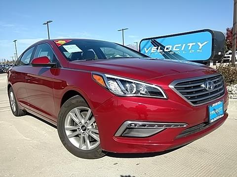 2015 Hyundai Sonata for sale in Draper, UT