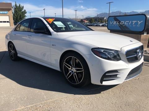 2018 Mercedes-Benz E-Class for sale in Draper, UT