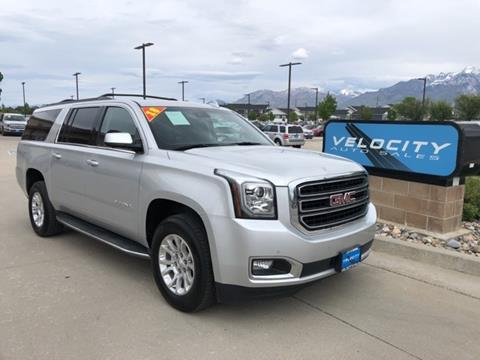 2018 GMC Yukon XL for sale in Draper, UT