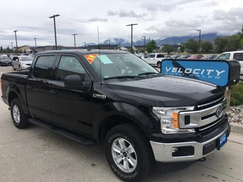 2018 Ford F-150 for sale in Draper, UT
