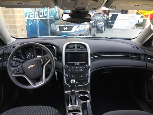 2016 Chevrolet Malibu Limited LT 4dr Sedan - Draper UT