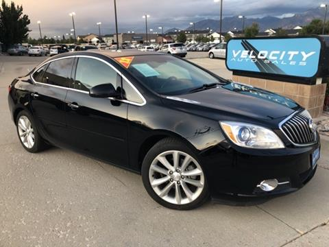 2012 Buick Verano for sale in Draper, UT