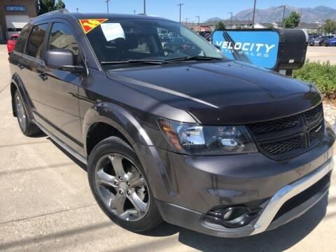 2016 Dodge Journey for sale in Draper, UT