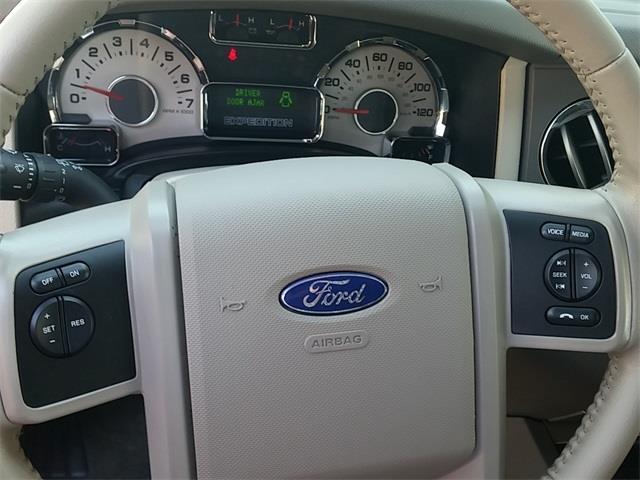 2014 Ford Expedition EL 4x4 XLT 4dr SUV - Draper UT