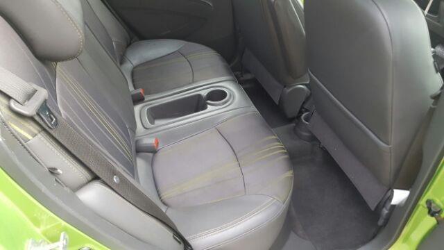 2014 Chevrolet Spark 1LT CVT 4dr Hatchback - Draper UT