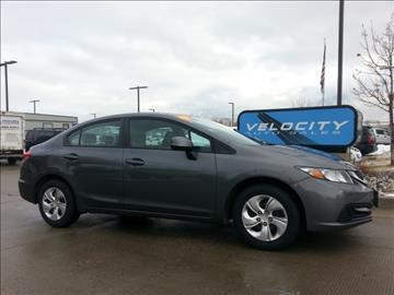 2013 Honda Civic for sale in Draper, UT