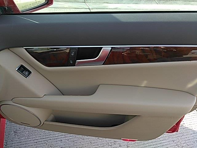 2014 Mercedes-Benz C-Class C300 - Draper UT