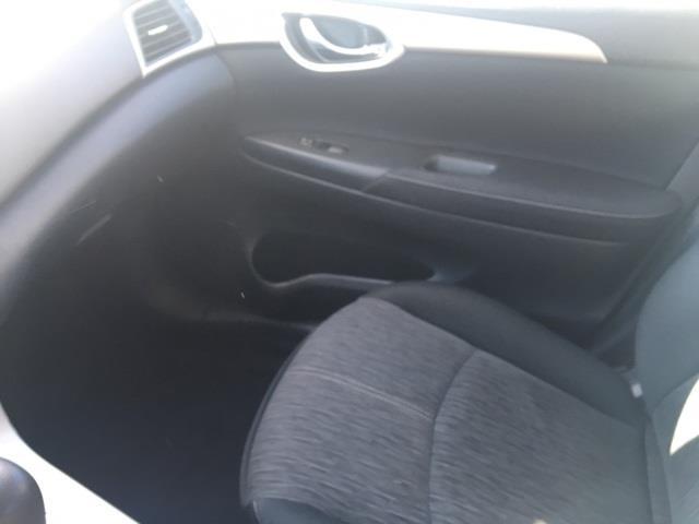 2014 Nissan Sentra SV 4dr Sedan - Draper UT