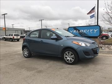 2014 Mazda MAZDA2 for sale in Draper, UT