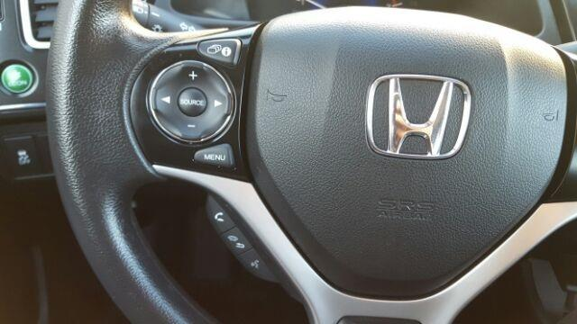2013 Honda Civic LX 4dr Sedan 5A - Draper UT