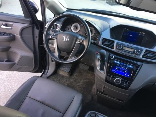 2014 Honda Odyssey EX-L 4dr Mini-Van - Draper UT