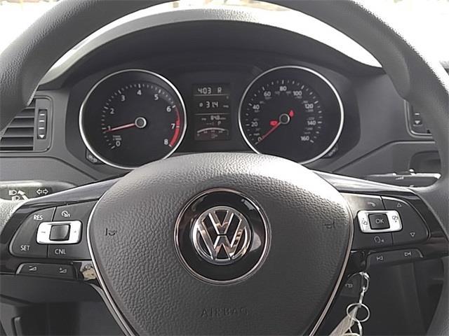 2015 Volkswagen Jetta 2.0L S - Draper UT
