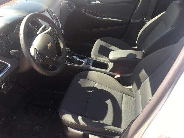 2016 Chevrolet Cruze LT Auto 4dr Sedan w/1SD - Draper UT
