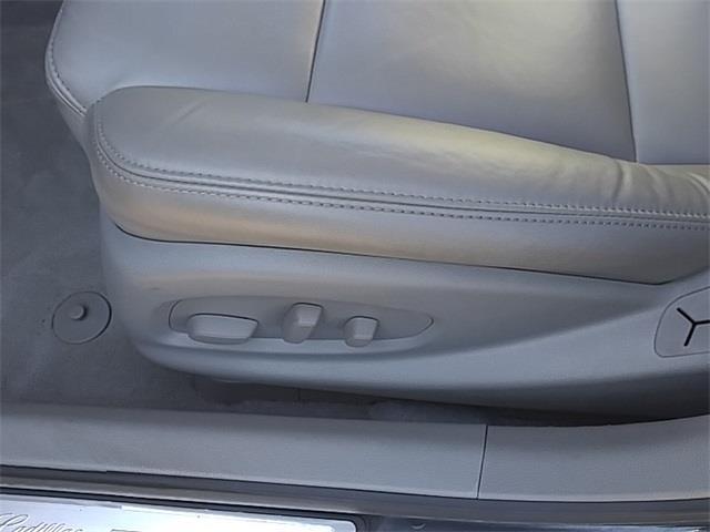 2014 Cadillac CTS AWD 2.0T Standard 4dr Sedan - Draper UT
