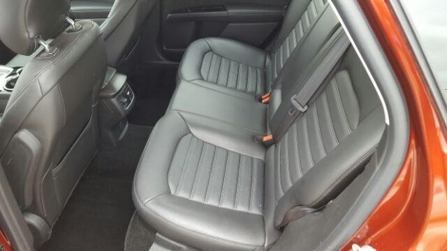 2014 Ford Fusion SE 4dr Sedan - Draper UT