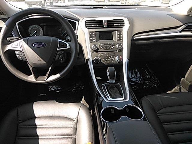 2016 Ford Fusion SE 4dr Sedan - Draper UT