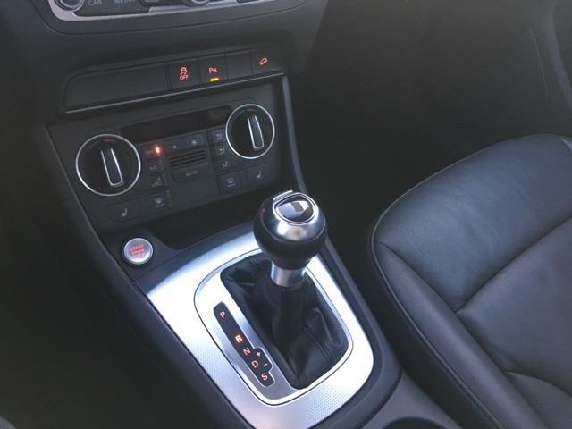 2016 Audi Q3 2.0T Premium Plus 4dr SUV - Draper UT