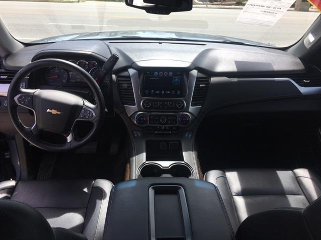 2016 Chevrolet Tahoe 4x4 LT 4dr SUV - Draper UT