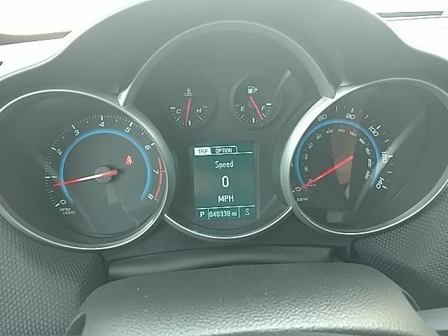 2015 Chevrolet Cruze 2LT Auto 4dr Sedan w/1SH - Draper UT