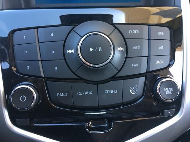 2015 Chevrolet Cruze 1LT Auto 4dr Sedan w/1SD - Draper UT