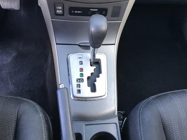 2012 Toyota Corolla S 4dr Sedan 4A - Draper UT