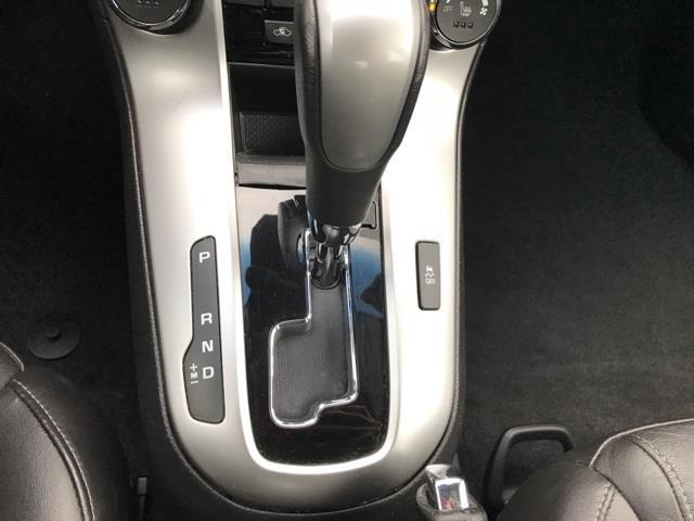 2016 Chevrolet Cruze Limited 2LT Auto 4dr Sedan w/1SH - Draper UT
