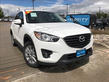 2016 Mazda CX-5 for sale in Draper, UT
