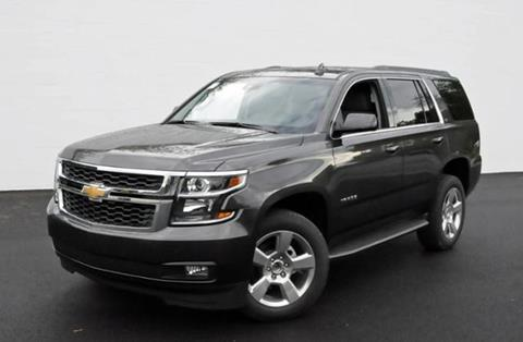 2017 Chevrolet Tahoe for sale in Shippensburg PA