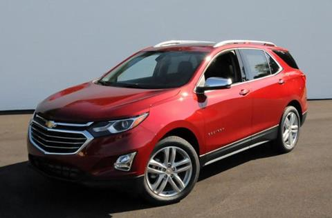 2018 Chevrolet Equinox for sale in Shippensburg, PA