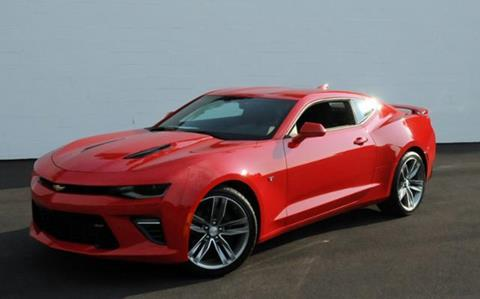 2018 Chevrolet Camaro for sale in Shippensburg, PA
