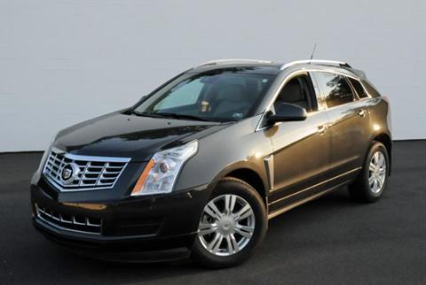 2014 Cadillac SRX for sale in Shippensburg PA