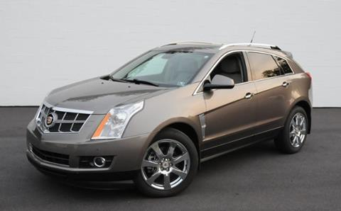 2011 Cadillac SRX for sale in Shippensburg PA