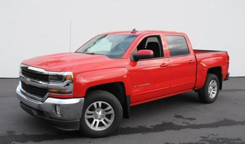 2018 Chevrolet Silverado 1500 for sale in Shippensburg PA