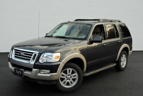 2010 Ford Explorer for sale in Shippensburg PA