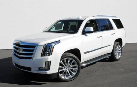 2017 Cadillac Escalade for sale in Shippensburg PA
