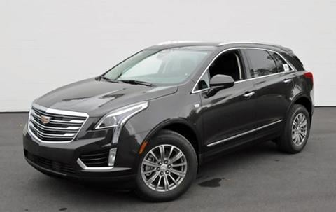 2018 Cadillac XT5 for sale in Shippensburg, PA