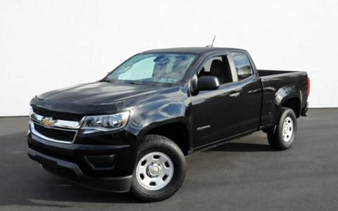 2015 Chevrolet Colorado for sale in Shippensburg PA