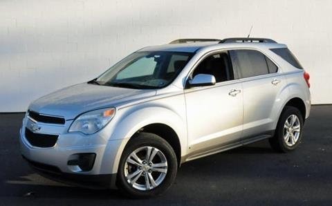 2010 Chevrolet Equinox for sale in Shippensburg, PA